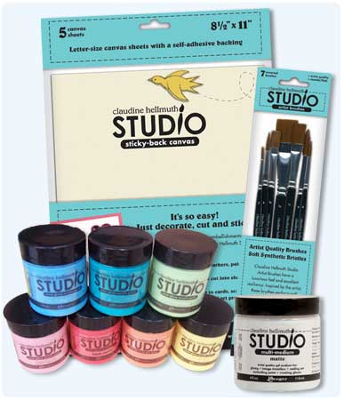 Studio produkter