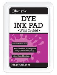 Ranger Dye Ink Pad