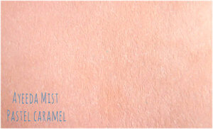 13 Arts Mist Pastel Caramel
