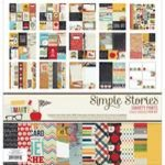 Simple Stories - Smarty Pant - Collection Kit 12X12